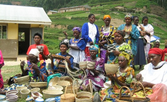 Ikumba Women Handicraft Association